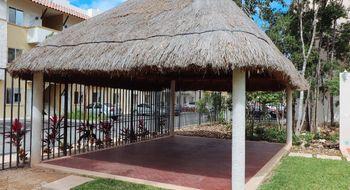 NEX-24372 - Departamento en Renta en Playa del Carmen, CP 77710, Quintana Roo, con 3 recamaras, con 1 baño, con 60 m2 de construcción.