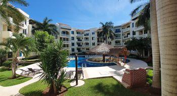 NEX-24385 - Departamento en Renta en Supermanzana 17, CP 77505, Quintana Roo, con 3 recamaras, con 2 baños, con 1 medio baño, con 200 m2 de construcción.