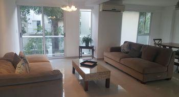 NEX-24934 - Departamento en Renta en Supermanzana 15, CP 77505, Quintana Roo, con 2 recamaras, con 2 baños, con 60 m2 de construcción.