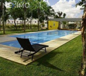 NEX-24991 - Departamento en Renta, con 2 recamaras, con 1 baño, con 80 m2 de construcción en Jardines del Sur, CP 77536, Quintana Roo.