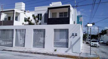 NEX-25031 - Departamento en Renta en Supermanzana 27, CP 77509, Quintana Roo, con 3 recamaras, con 2 baños, con 200 m2 de construcción.