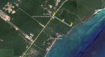 NEX-25183 - Terreno en Venta en Solidaridad, CP 77733, Quintana Roo, con 1 m2 de construcción.