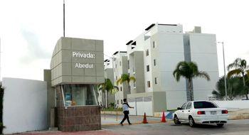 NEX-25401 - Departamento en Renta en Jardines del Sur, CP 77536, Quintana Roo, con 3 recamaras, con 2 baños, con 300 m2 de construcción.