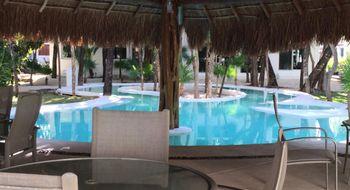 NEX-26014 - Departamento en Venta en Zona Hotelera, CP 77500, Quintana Roo, con 3 recamaras, con 1 baño, con 120 m2 de construcción.