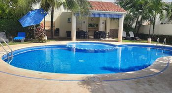 NEX-26978 - Casa en Renta en Las Torres, CP 77533, Quintana Roo, con 4 recamaras, con 3 baños, con 90 m2 de construcción.