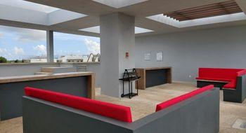 NEX-27009 - Departamento en Renta en Supermanzana 57, CP 77533, Quintana Roo, con 2 recamaras, con 2 baños, con 120 m2 de construcción.