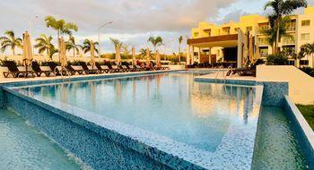NEX-29095 - Departamento en Renta en Supermanzana 313, CP 77533, Quintana Roo, con 2 recamaras, con 2 baños, con 100 m2 de construcción.