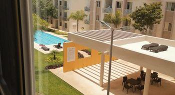 NEX-32533 - Departamento en Renta en Jardines del Sur, CP 77536, Quintana Roo, con 2 recamaras, con 1 baño, con 66 m2 de construcción.