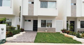 NEX-32712 - Casa en Venta en Jardines del Sur, CP 77536, Quintana Roo, con 3 recamaras, con 2 baños, con 1 medio baño, con 115 m2 de construcción.