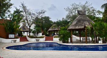 NEX-32714 - Departamento en Renta en Cancún Centro, CP 77500, Quintana Roo, con 3 recamaras, con 2 baños, con 77 m2 de construcción.