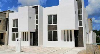 NEX-32898 - Casa en Venta en Cancún Centro, CP 77500, Quintana Roo, con 3 recamaras, con 2 baños, con 1 medio baño, con 96 m2 de construcción.