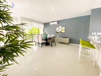 NEX-34756 - Casa en Venta, con 2 recamaras, con 2 baños, con 110 m2 de construcción en Quetzales (Supermanzana 523), CP 77533, Quintana Roo.