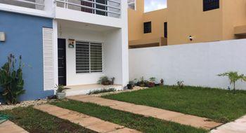 NEX-34918 - Casa en Renta en Santa Fe Plus, CP 77534, Quintana Roo, con 2 recamaras, con 1 baño, con 1 medio baño, con 100 m2 de construcción.
