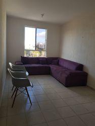 NEX-39945 - Departamento en Renta en Tulum Centro, CP 77760, Quintana Roo, con 2 recamaras, con 1 baño, con 50 m2 de construcción.