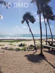 NEX-41917 - Terreno en Venta en Residencial Playa Paraíso, CP 77740, Quintana Roo, con 1 m2 de construcción.