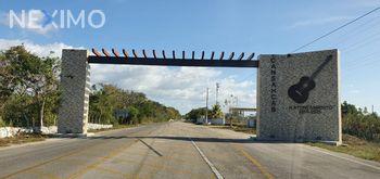 NEX-46002 - Terreno en Venta, con 1 m2 de construcción en Santa Clara, CP 97504, Yucatán.