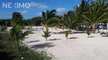 NEX-47044 - Terreno en Venta en Mahahual, CP 77976, Quintana Roo.