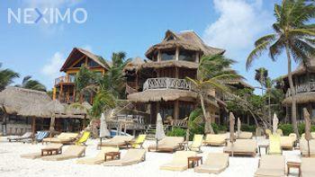 NEX-47323 - Hotel en Venta, con 6 recamaras, con 6 baños, con 100 m2 de construcción en Boca Paila, CP 77766, Quintana Roo.