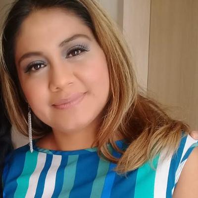 Estela Gonzalez Gonzalez