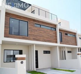 NEX-37878 - Casa en Venta, con 3 recamaras, con 2 baños, con 1 medio baño, con 150 m2 de construcción en Residencial el Refugio, CP 76146, Querétaro.