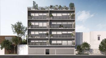 NEX-14354 - Departamento en Venta en Del Valle Norte, CP 03103, Ciudad de México, con 2 recamaras, con 2 baños, con 1 medio baño, con 127 m2 de construcción.