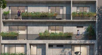 NEX-14432 - Departamento en Venta en Roma Norte, CP 06700, Ciudad de México, con 1 recamara, con 2 baños, con 69 m2 de construcción.