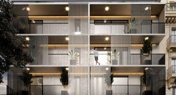 NEX-18679 - Departamento en Venta en Roma Norte, CP 06700, Ciudad de México, con 2 recamaras, con 3 baños, con 165 m2 de construcción.
