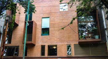 NEX-18822 - Departamento en Venta en Roma Norte, CP 06700, Ciudad de México, con 2 recamaras, con 2 baños, con 1 medio baño, con 104 m2 de construcción.