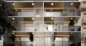 NEX-27029 - Departamento en Venta en Roma Norte, CP 06700, Ciudad de México, con 2 recamaras, con 2 baños, con 1 medio baño, con 171 m2 de construcción.