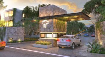 NEX-12463 - Casa en Venta en Temozon Norte, CP 97302, Yucatán, con 3 recamaras, con 2 baños, con 190 m2 de construcción.