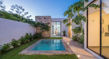 NEX-25271 - Casa en Venta en Temozón Norte, CP 97302, Yucatán, con 3 recamaras, con 3 baños, con 1 medio baño, con 250 m2 de construcción.