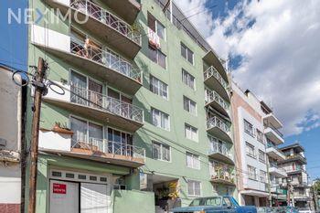 NEX-35601 - Departamento en Venta, con 2 recamaras, con 2 baños, con 77 m2 de construcción en Atenor Salas, CP 03010, Ciudad de México.