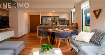 NEX-36129 - Departamento en Venta, con 2 recamaras, con 2 baños, con 65 m2 de construcción en Del Gas, CP 02950, Ciudad de México.