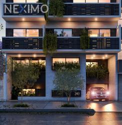 NEX-38095 - Departamento en Venta, con 2 recamaras, con 1 baño, con 68 m2 de construcción en Narvarte Oriente, CP 03023, Ciudad de México.