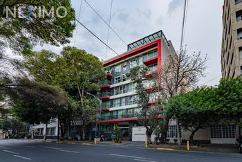 NEX-40676 - Departamento en Venta, con 2 recamaras, con 2 baños, con 77 m2 de construcción en Del Valle Norte, CP 03103, Ciudad de México.