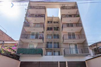NEX-42441 - Departamento en Venta, con 2 recamaras, con 2 baños, con 69 m2 de construcción en Nochebuena, CP 03720, Ciudad de México.