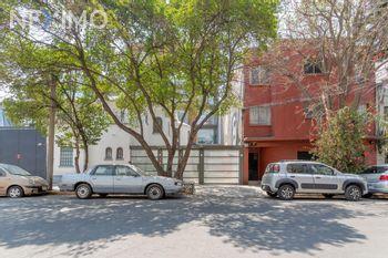 NEX-43614 - Departamento en Venta, con 2 recamaras, con 2 baños, con 116 m2 de construcción en Roma Sur, CP 06760, Ciudad de México.