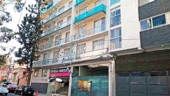 NEX-43981 - Departamento en Venta, con 2 recamaras, con 2 baños, con 67 m2 de construcción en Portales Oriente, CP 03570, Ciudad de México.