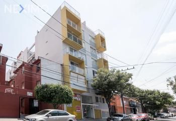 NEX-45755 - Departamento en Venta, con 2 recamaras, con 2 baños, con 60 m2 de construcción en Albert, CP 03560, Ciudad de México.