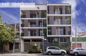 NEX-46770 - Departamento en Venta, con 2 recamaras, con 2 baños, con 70 m2 de construcción en Albert, CP 03560, Ciudad de México.