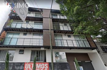 NEX-46780 - Departamento en Venta, con 2 recamaras, con 2 baños, con 75 m2 de construcción en Portales Sur, CP 03300, Ciudad de México.