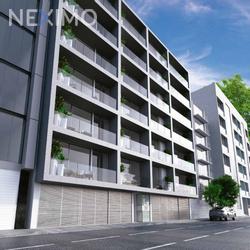 NEX-46823 - Departamento en Venta, con 2 recamaras, con 2 baños, con 1 medio baño, con 175 m2 de construcción en Nápoles, CP 03810, Ciudad de México.