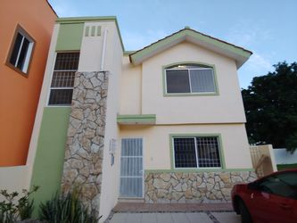 NEX-26402 - Casa en Renta en Residencial del Parque, CP 89514, Tamaulipas, con 3 recamaras, con 3 baños, con 1 medio baño, con 137 m2 de construcción.