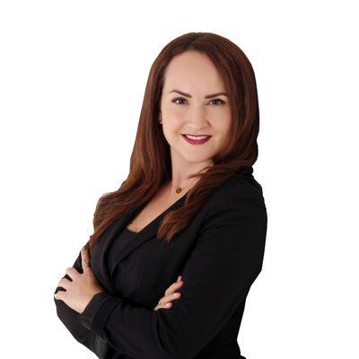 Claudia Vazquez Alfaro