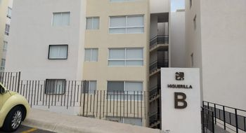 NEX-18618 - Departamento en Venta en Privalia Ambienta, CP 76147, Querétaro, con 3 recamaras, con 2 baños, con 82 m2 de construcción.