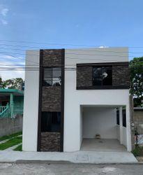 NEX-13320 - Casa en Venta en Tampico Altamira, CP 89605, Tamaulipas, con 3 recamaras, con 2 baños, con 1 medio baño, con 123 m2 de construcción.