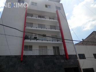 NEX-33572 - Departamento en Venta, con 2 recamaras, con 1 baño, con 56 m2 de construcción en Tránsito, CP 06820, Ciudad de México.