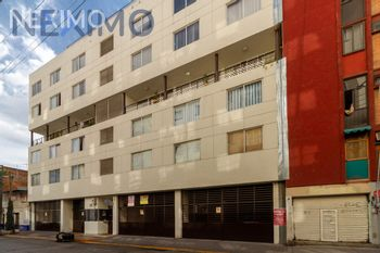 NEX-39834 - Departamento en Venta, con 2 recamaras, con 2 baños, con 74 m2 de construcción en Guerrero, CP 06300, Ciudad de México.