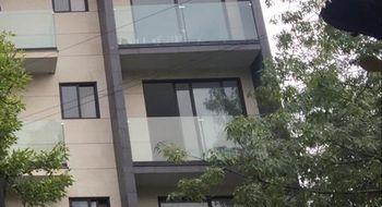 NEX-22513 - Departamento en Venta en Del Valle Norte, CP 03103, Ciudad de México, con 2 recamaras, con 2 baños, con 80 m2 de construcción.