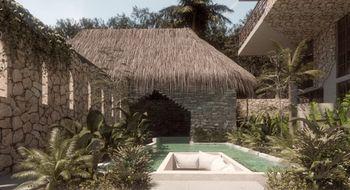 NEX-13559 - Departamento en Venta en Aldea Zama, CP 77760, Quintana Roo, con 1 recamara, con 1 baño, con 1 medio baño, con 89 m2 de construcción.